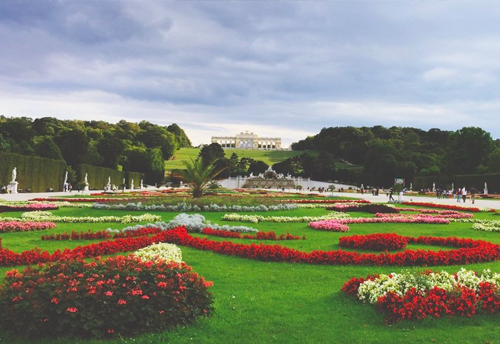 重庆花园设计