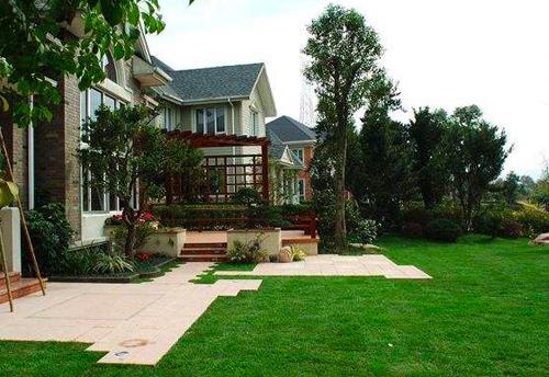 重庆庭院设计