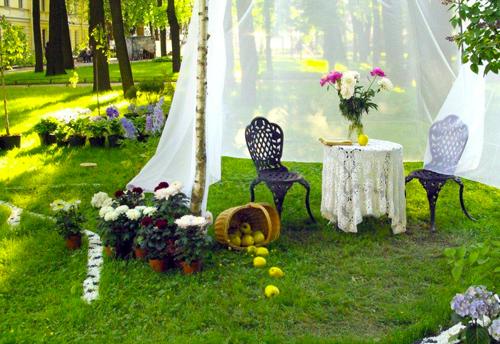 重庆私家庭院景观设计