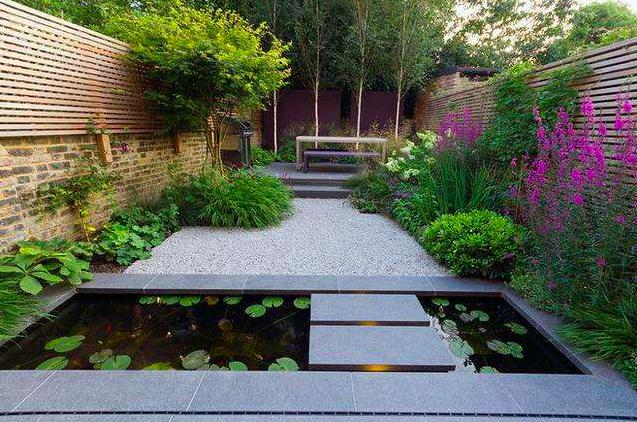什么样的私家花园设计得到业主重视?